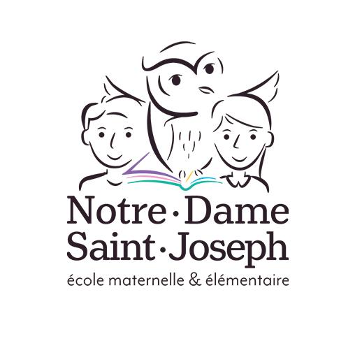 logo Notre-Dame Saint-Joseph